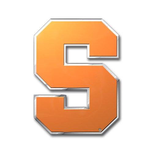 Team ProMark NCAA Syracuse Orange Die Cut Color Auto Emblem