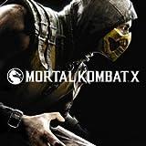 Mortal Kombat X (PC DVD)