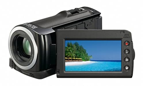 Sony HDR-CX100 AVCHD HD Camcorder with Smile Shutter & 10x Optical Zoom (Black) (Discontinued by Manufacturer)