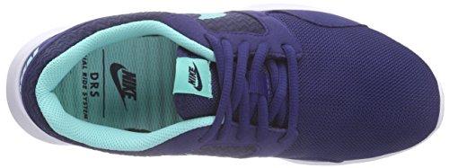 Nike Wmns Kaishi - 654845431 Hvit-blå-marineblå