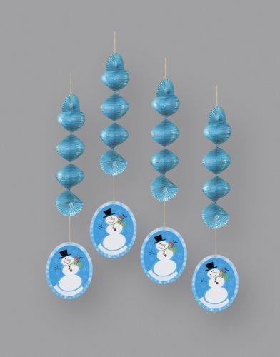 Snowman Dangler (Snowman Hanging Decorations)