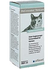 Reconvales Tonicum para Ka 1X280 ml