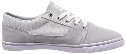 Se Plaid Baskets Shoes Gris Femme Light Tonik W Grey DC Lgy qztTSz