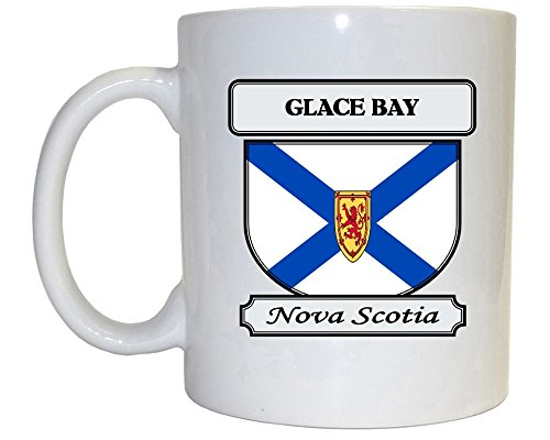 Glace Bay (Glace Bay, Nova Scotia City Mug)