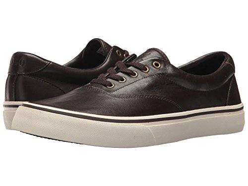 [Polo Ralph Lauren(ポロラルフローレン)] メンズカジュアルシューズ?スニーカー?靴 Thorton Dark Chocolate 8 (26.5cm) D - Medium