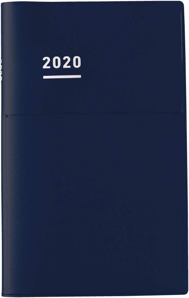 コクヨ ジブン手帳 4月版ジブンBiz2020 ニ-JB1DB-204