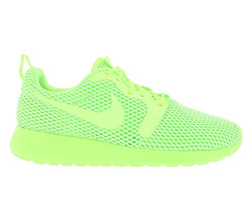Nike W Roshe Uno Hyp Br Sneaker, Blu, 36,5 Eu Verde (verde Manzana)