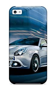 sandra hedges Stern's Shop 1275402K59768243 Premium Case With Scratch-resistant/ Alfa Romeo 4c 4 Case Cover For Iphone 5c