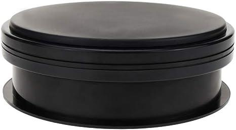Amazon.com: Cablematic - Tocadiscos eléctrico (diámetro 5.9 ...