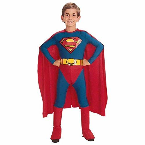 Classic Superman Costume - Small ()