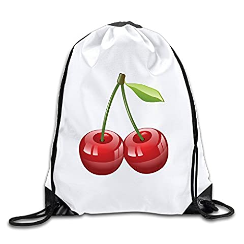 Special Cherry Sport Bag For Men & Women School Travel Backpack, Suitable For Home Travel Sport Birthday (Zotz Bombs Candy)