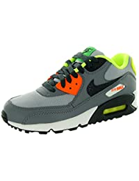 Nike Air Max 90 Grey Youths Trainers
