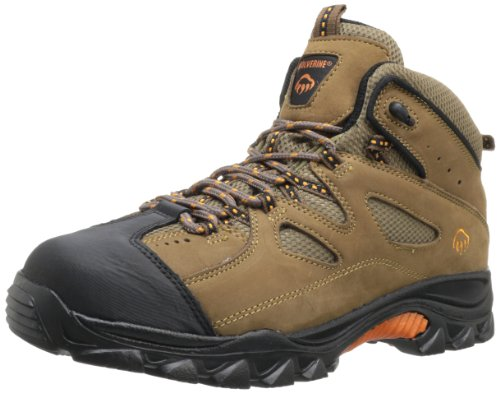 Wolverine Men's Hudson Work Boot