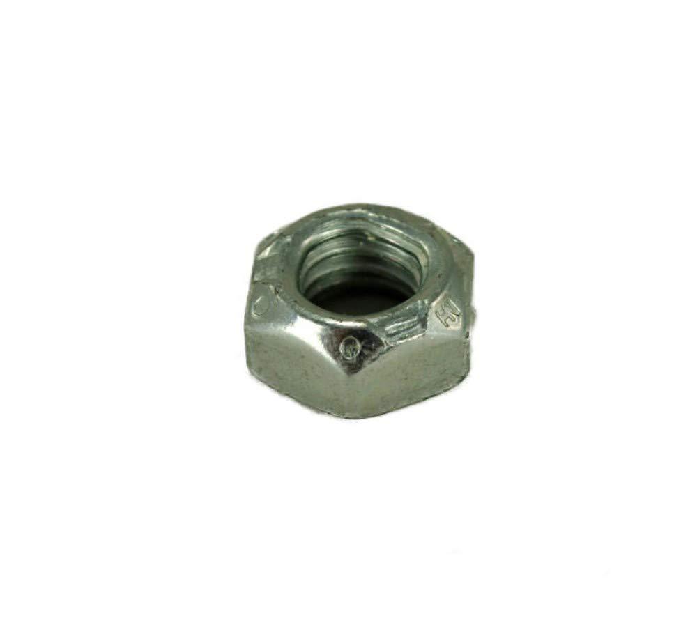 John Deere Original Equipment Lock Nut #K40002