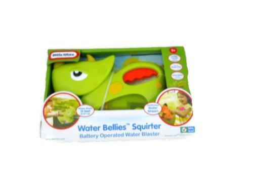 Little Tykes Water Bellies (Little Squirt Playhouse)