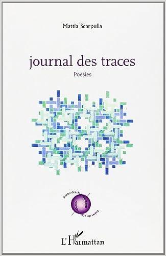 Journal des Traces Poesies