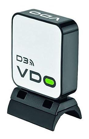 d2ba9f28a pieza de recambio transmisor rueda para VDO Ciclocomputadores M5, M6, M6.1:  Amazon.es: Deportes y aire libre
