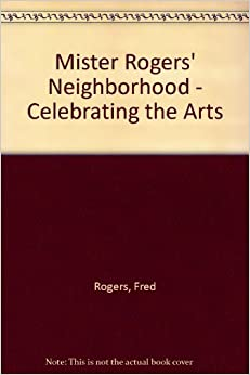 Mr rogers childrens book