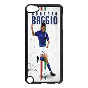 YNACASE(TM) Juventus Football Club Custom Cell Phone Case for iPod Touch 5,DIY Cover Case with Juventus Football Club