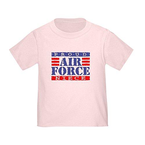 Air Force Toddler T-shirt - 4
