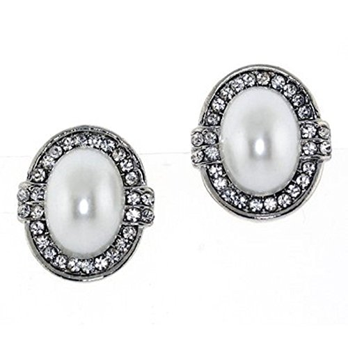 - Bold Oval and Round Shape