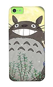 linJUN FENGTVGrKGc3755KPxXK Eatcooment Awesome Case Cover Compatible With iphone 6 plus 5.5 inch - My Neighbor Totoro