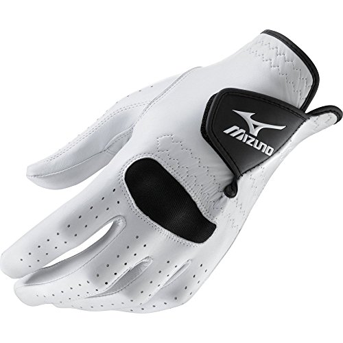 Mizuno 2 New PRO Mens Golf Gloves Size Medium Cadet Left Hand M