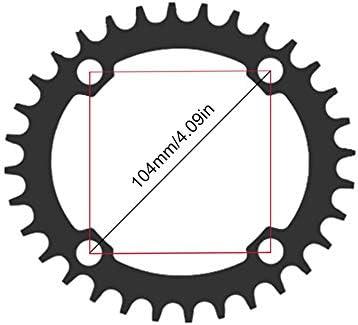 Bicicleta Freewheel Bicicleta de montaña Cadena guía Bicicleta ...