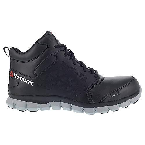 89945397c67487 Amazon.com  Reebok Men s Sublite Work Boot Alloy Toe - Rb4142  Shoes