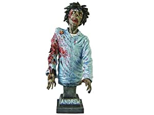 CS Moore Studio - The Walking Dead Bust 1/9 Andrew 11 cm