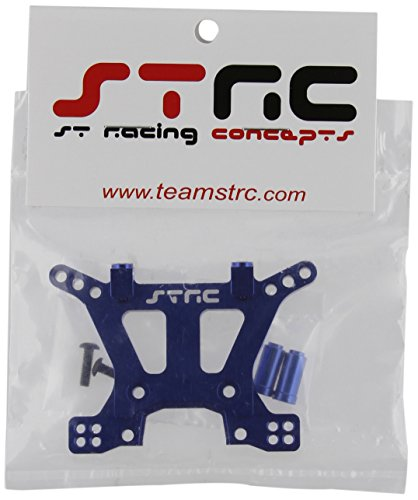 ST Racing Aluminum HD Front Shock Tower for the Slash 4x4