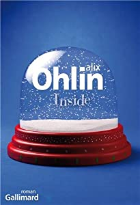 vignette de 'Inside (Alix Ohlin)'