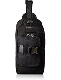 Amazon.com: Diesel - Messenger Bags / Luggage & Travel Gear ...