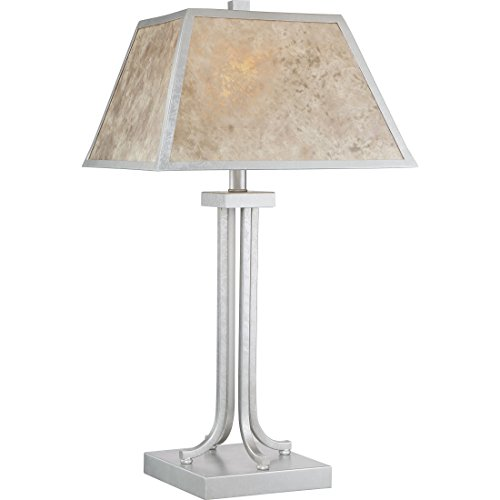 Quoizel Lighting Mica Table Lamp - 8