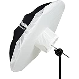 Profoto Umbrella Shallow White M (105cm/41\