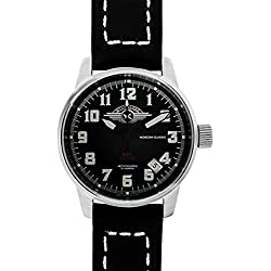 Moscow Classic Shturmovik 2416/05531002 Automatic Mens Watch Excellent readability