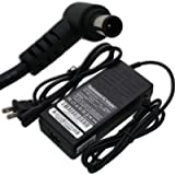 Selectec 90W AC Power Adapter/Battery Charger for Sony Vaio PCG-51211L PCG-
