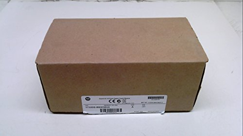 Allen Bradley 1732Ds-Ib8xobv4, Series A,Input/Output Digital Comb Modu 1732Ds-Ib8xobv4 Ar Series A by Allen-Bradley