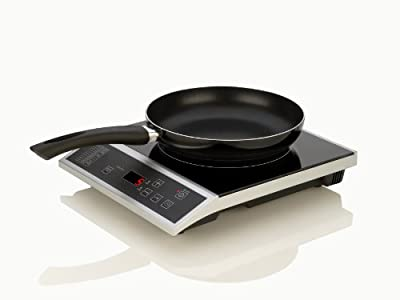 Fagor Countertop Induction Cooking Set, 2-Piece