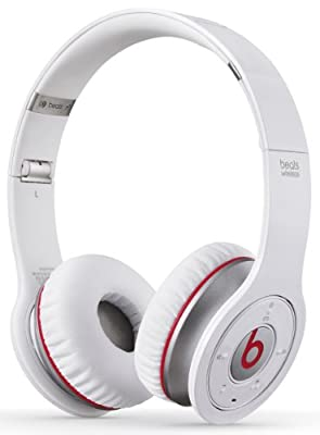 Comparer BEATS BY DR DRE WIRELESS BLANC