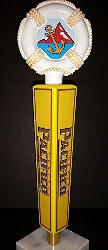 cerveza-pacifico-life-preserver-modelo-brewery-figural-beer-tap-handle