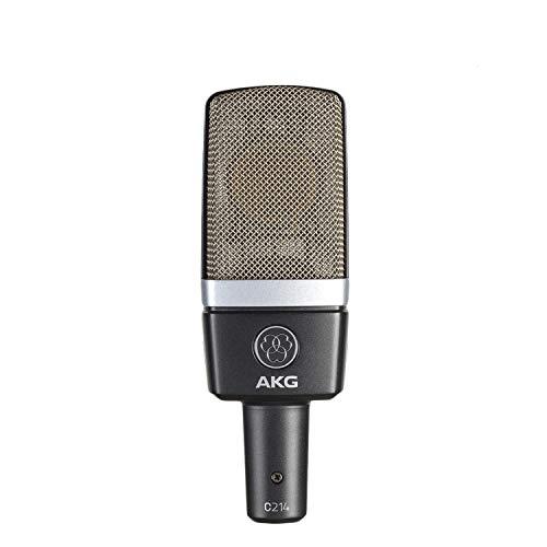 AKG Pro Audio C214 C214