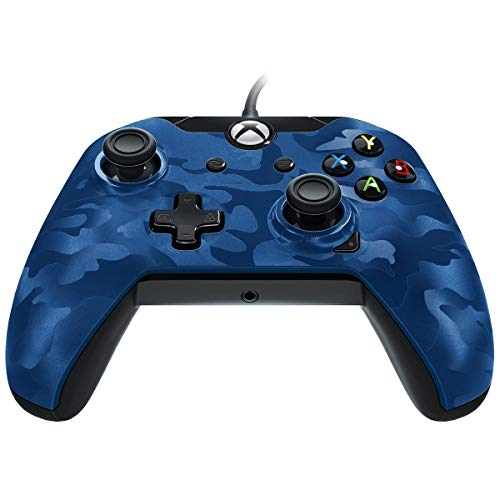 PDP Stealth Series Wired Controller for Xbox