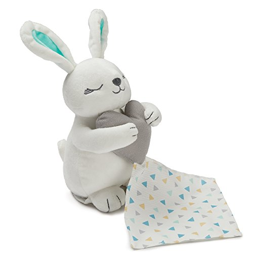- Summer Infant Little Heartbeat Soother, Bunny