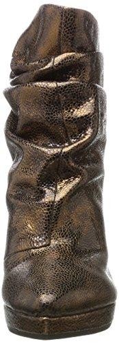 Steffen Schraut Damen 220 Charles Drive Stiefel Braun (Bronze)