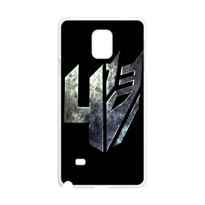 Samsung Galaxy Note 4 Phone Case Transformers Gn6627