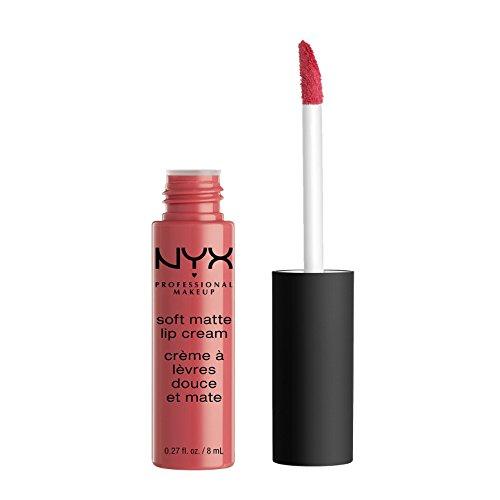 Price comparison product image NYX Soft Matte Lip Cream, Antwerp