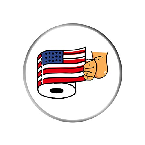 Flag Phone - Mobile Cell Phone Stand Holder, 360 Degree Rotation Phone Holder for iPhone,iPad, Samsung, Nintendo Switch - The Gun Flag