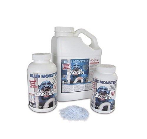 Millrose 76055 Banger Drain Opener Paper-Safety-Respirators