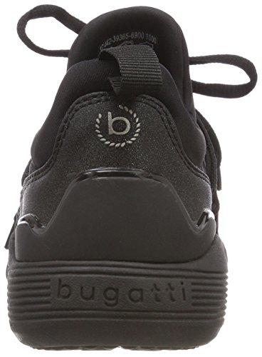 442393656900 1000 Bugatti Slip Kvinners Svart På Trenere schwarz AwqF4w5x